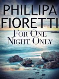 Fioretti.Cover. For One Night Only