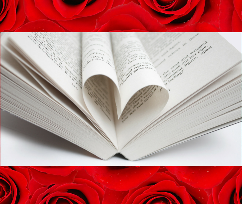 A Little Romance: Writing A Novel With Romantic Elements