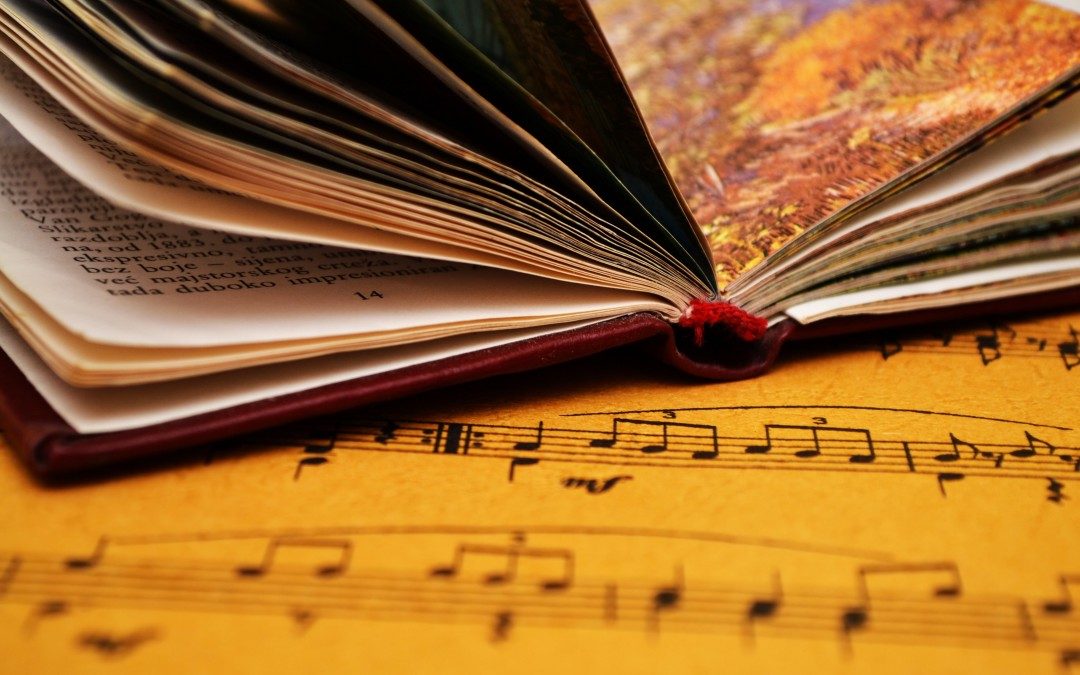 Five Reasons Why You Should Create a Soundtrack For Your Novel