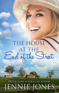 The House at the End of the Street by Jennie Jones
