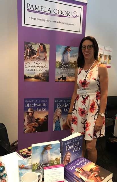 Everyone's A Winner:BooksBy The Bridge Author Event, Pamela Cook, @PamelaCookAU
