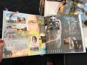 Everyone's A Winner: Books By The Bridge Author Event, Pamela Cook, @PamelaCookAU