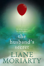 The Husband's Secret, My Top 5 Reads For 2018, @pamela_cook