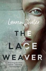 The Lace Weaver, My Top 5 Reads (So Far) For 2018