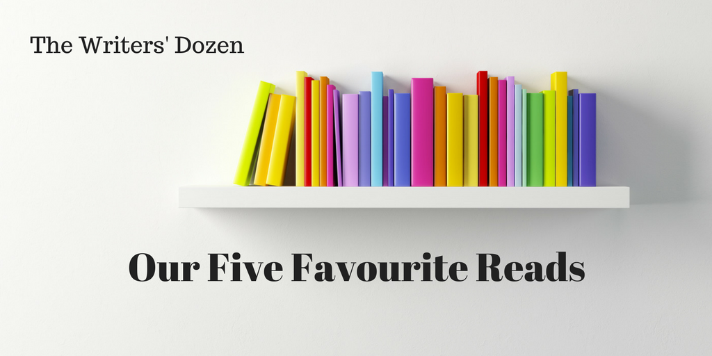 My Top Five Reads For 2019 (So Far)