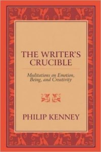 Mt top 5 Winter Reads, The Writer's Crucible