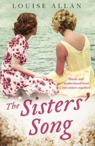 My Top 5 Winter Reads, The Sisters' Song