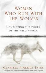 My Top 5 Winter Reads, Women who Run With The Wolves