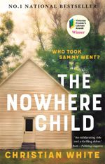 My Top Five Reads For 2019, Pamela Cook, The Nowhere Child