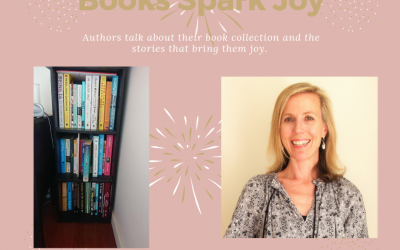 Books Spark Joy with Cassie Hamer