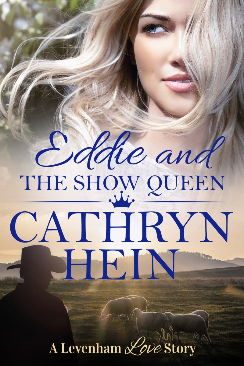 Eddie and The Show Queen, Cathryn Hein