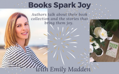 Books Spark Joy with Emily Madden