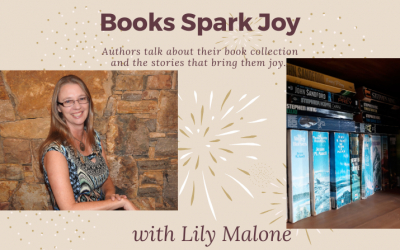 Books Spark Joy with Lily Malone